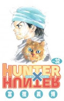 HunterXHunter 361