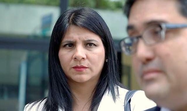 Silvana Carrión reemplazará a Jorge Ramírez en Procuraduría ad hoc del caso Lava Jato