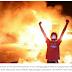 3 Orang Tewas Ditembak Saat Demo Kekurangan Air di Iran