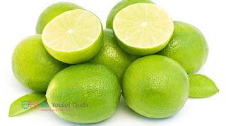 الليمون غنى بالفيتامينات و المعادن