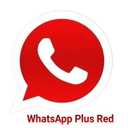 تنزيل واتس اب بلس الاحمر WhatsApp Plus Red اخر اصدار 2021 ضد الحظر