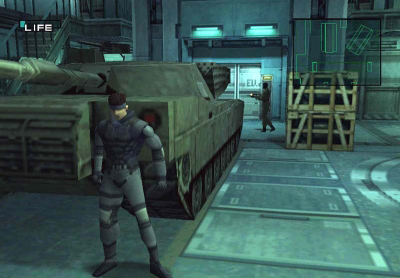 Metal gear solid 1 ps1 vs pc youtube.