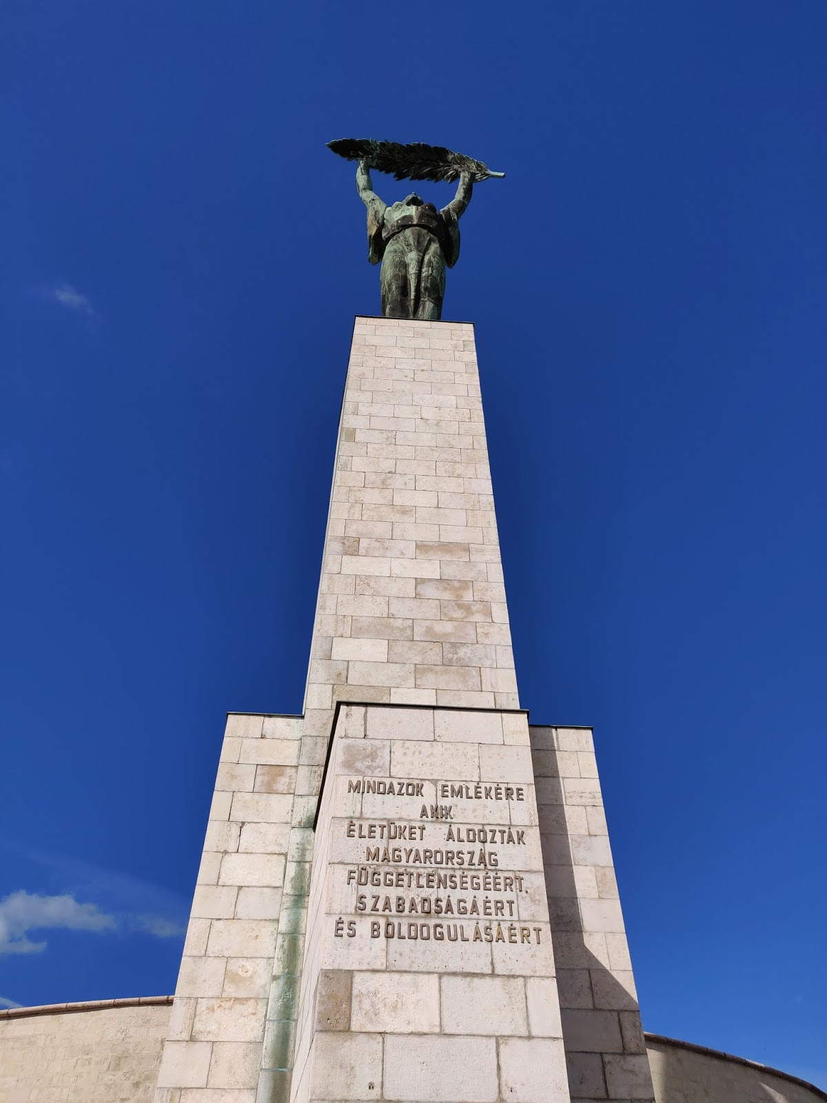 Citadel Budapest Hungary