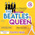"Tributo a ""The Beatles"" y ""Queen"" - 06 diciembre"