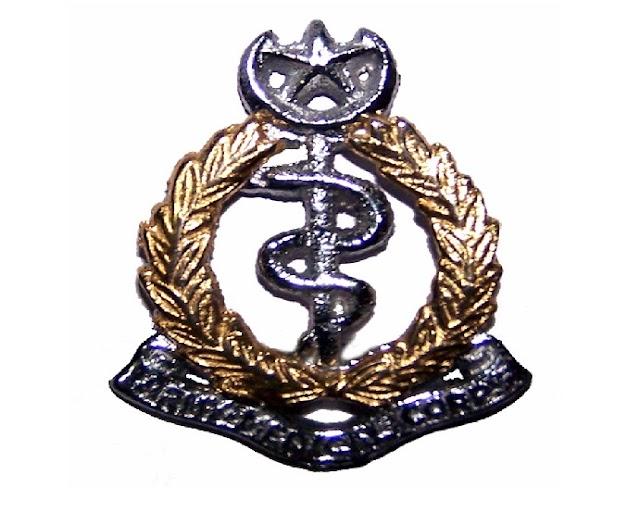 Latest Jobs in Combined Military Hospital CMH Skardu  2021