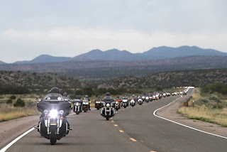 The 26th Anniversary #KPCharityRide! / May 2 - 8, 2020