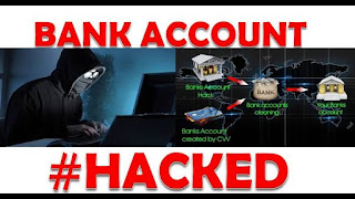 How to hack bank account using phone number