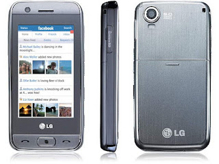 DOWNLOAD LG GT400 STOCK FIRMWARE