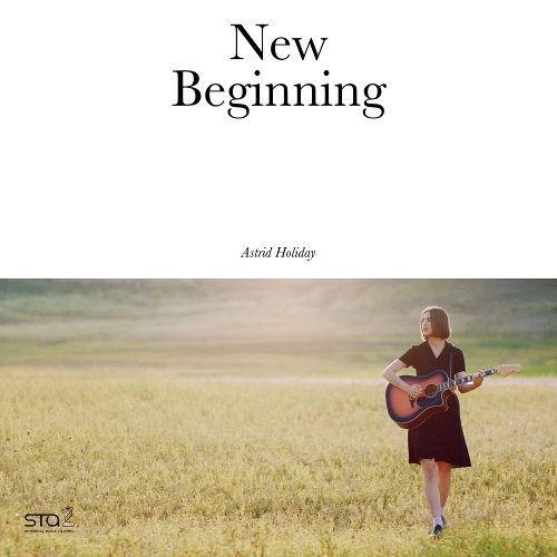 Single Astrid Holiday New Beginning Sm Station