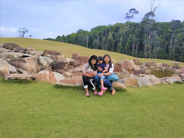 Open Trip Bintan Lagoi