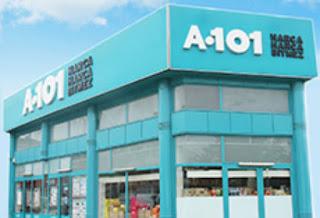 A-101 marketler zincirine de el konuldu | FETÖ soruşturması