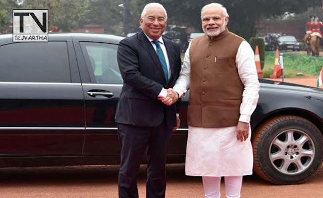 India, Portugal, Prime Minister Narendra Modi, Antonio Costa, UN Security Council, Defense Deal, India Foreign Policy, India Foreign Trade, India Portugal relationship, Delhi,