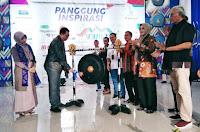 Pesta Wirausaha 2019, Ajang Pelaku Usaha Bersinergi