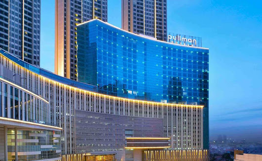 Pullman Jakarta Central Park, Get the VIP treatment with world-class benefit at Pullman Jakarta Central Park