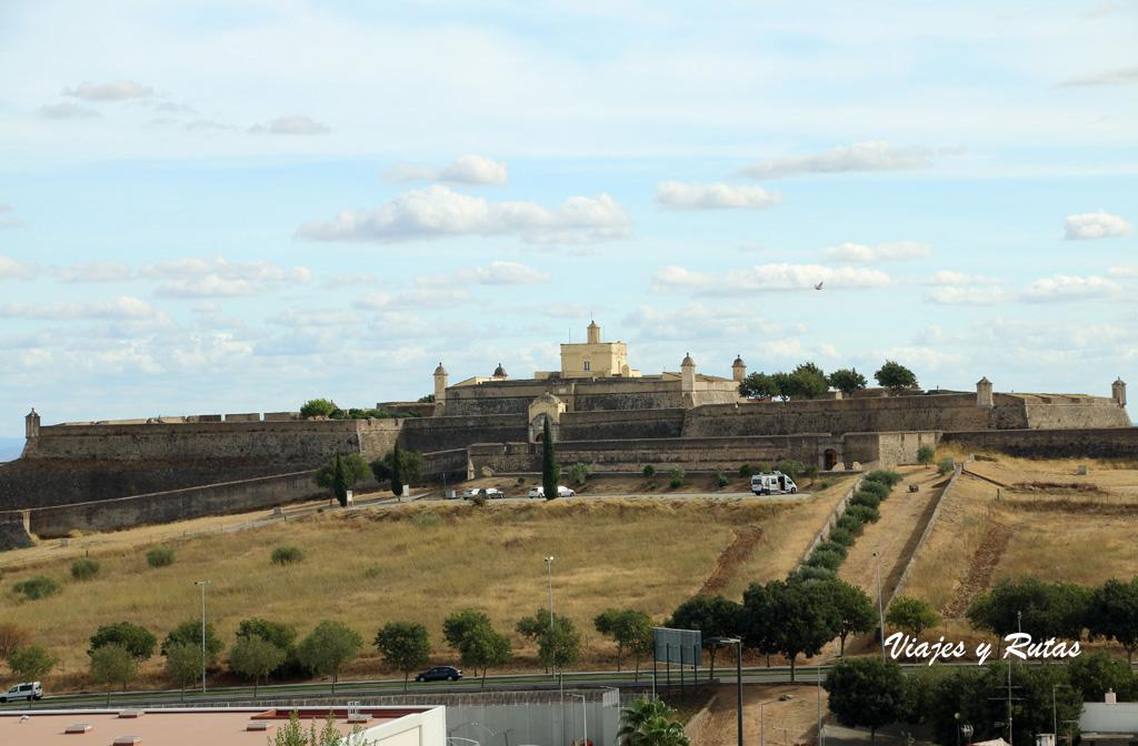 Fuerte de Santa Lucía de Elvas