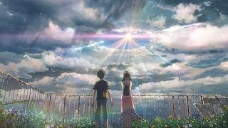 Weathering With You, de Makoto Shinkai