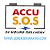 Loker Semarang Admin Personalia di CV Accu S.O.S
