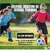 Festival Registro de Futebol Feminino