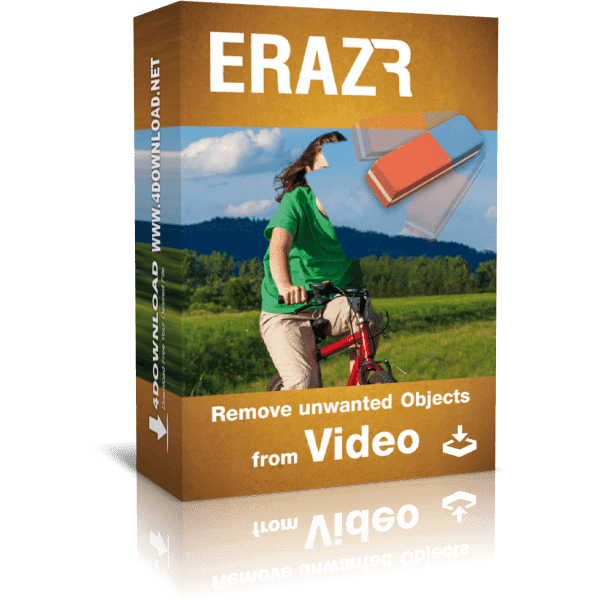 proDAD Erazr v1.5.76.3 Full version