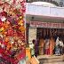 दुर्गा कूष्माण्डा के पिंड से रिस रहे पानी को पीने से दूर होती है बीमारियां