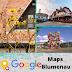Google Maps de Blumenau