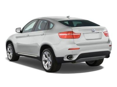 BMW X6 2011 -  بي ام دبليو X6 2011