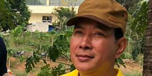 Tommy Soeharto: Gerobak Sembako Berkarya Jamin Kepastian Pangan Rakyat
