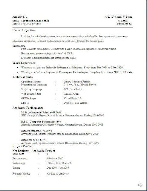 an example of a resume free download starset