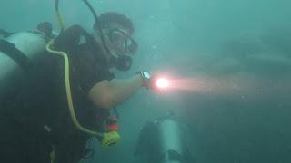 EDJ Dukung Aturan Terbaru Menyelam Di Kepulauan Seribu