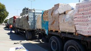 Rezim Asad Berupaya Mengepung Daraa & Paksa Penduduk untuk Melintasi Satu Gerbang Menuju Damaskus