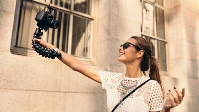 Vlogger Sukses di Yotube