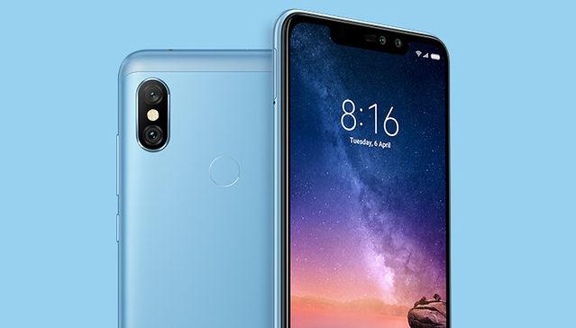 HP Smartphone Xiaomi Terbaik di Bawah 2 Juta 2020