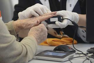 obrigatoriedade da biometria do título de eleitor