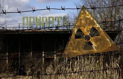 Ci sono ancora 10 reattori in stile Chernobyl attivi in tutta la Russia