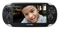 Skype video call app for Sony PS Vita