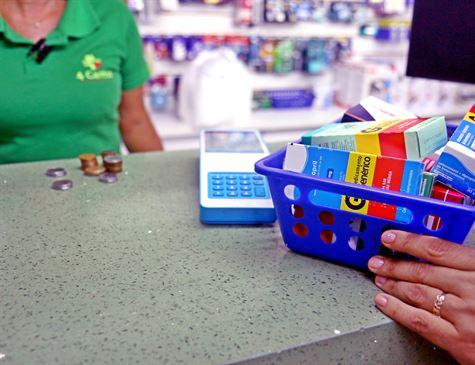 Remédios ficam mais caros a partir de abril