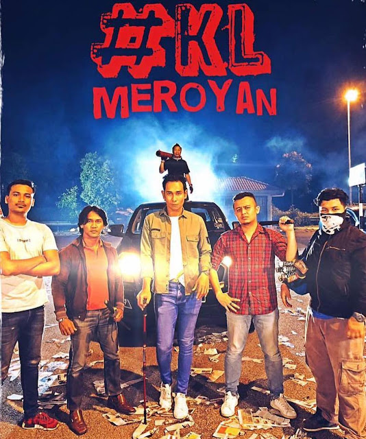 Drama KL Meroyan