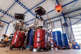 ¿Qué residuos vinculados al taller no se aceptarán en los vertederos?