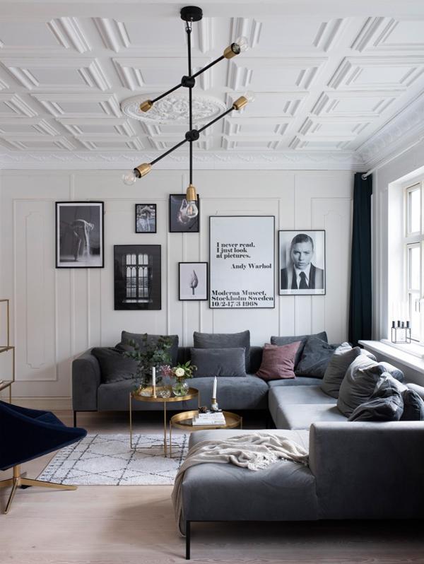 una casa en la que reinan las tendencias chicanddeco blog
