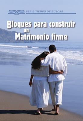 Ministerios RBC-Bloques Para Construir Un Matrimonio-
