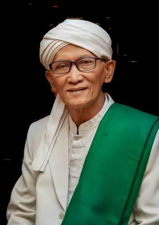 KH Miftachul Akhyar, Rais Aam Pengurus Besar Nahdlatul Ulama, Sebagai Ketua Umum MUI Periode 2020-2025 Menggantikan Prof KH Ma'ruf Amin.