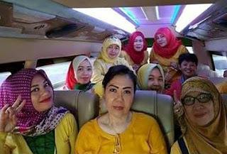 Rental Medium Bus Di Bogor, Rental Bus Medium Ke Bogor