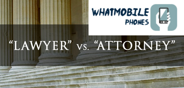 Attorney Vs Lawyer Difference
