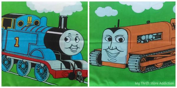 Vintage Thomas the Train