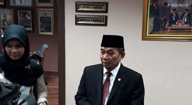 Kendati Ditinggal Gerindra, PKS Mantap Jadi Oposisi