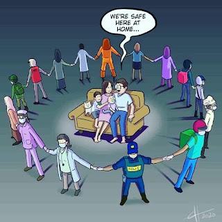 Tempoh Perintah Kawalan Pergerakan Dilanjutkan ke Fasa Ketiga | Rezeki atau beban?