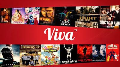 Programas de TV y películas GRATIS y HD de 1080p