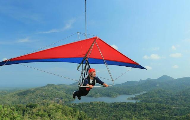 Wisata Alam Kalibiru Jogja: Lokasi, Rute, dan Harga Tiket Masuk