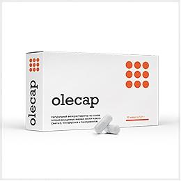 Олекап - Омега3