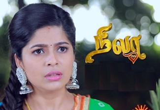 Nila 03-12-2020 Tamil Serial